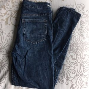 Pacsun Distressed Skinny Jeans 26 Kendall & Kylie